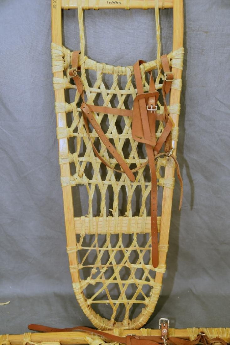 Pair Vermont Tubbs Snowshoes - 5