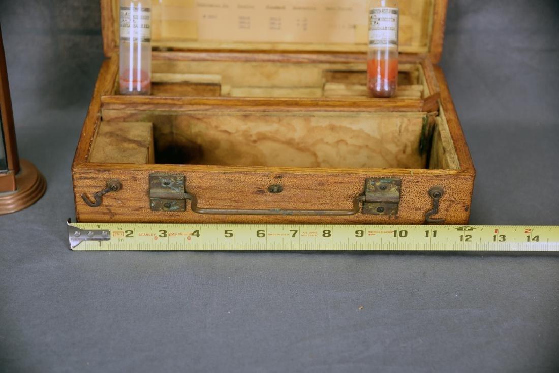 1940s Beer Making Hydrometer Kit - 7
