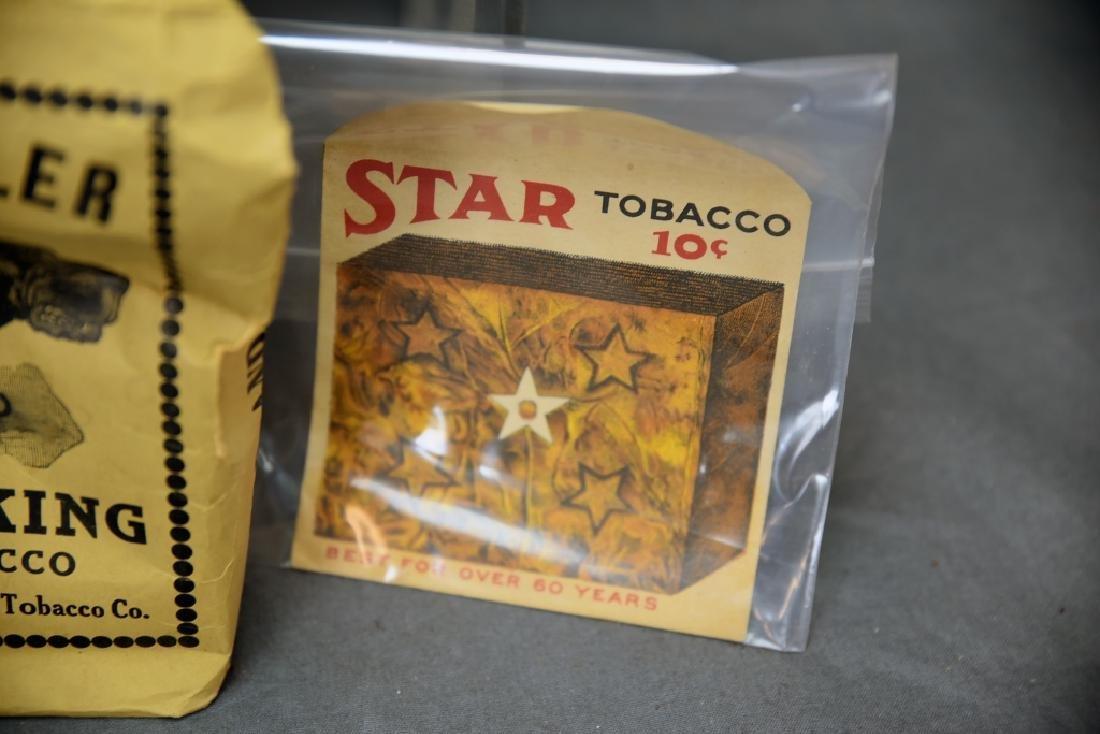 26 Smoking Tobacco Bags - Stud, Orphan Boy more.. - 10
