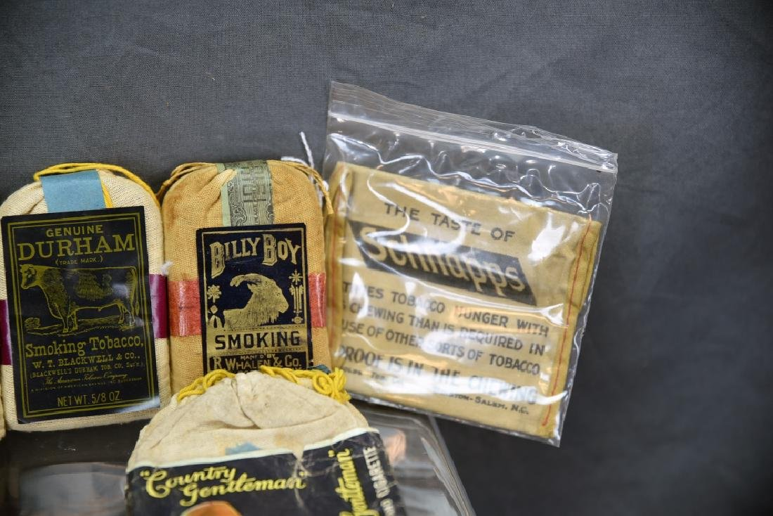 26 Smoking Tobacco Bags - Stud, Orphan Boy more.. - 4