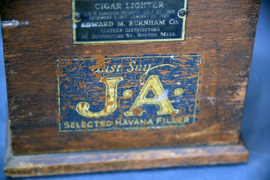 Midland Jump Spark Cigar Lighter - 3