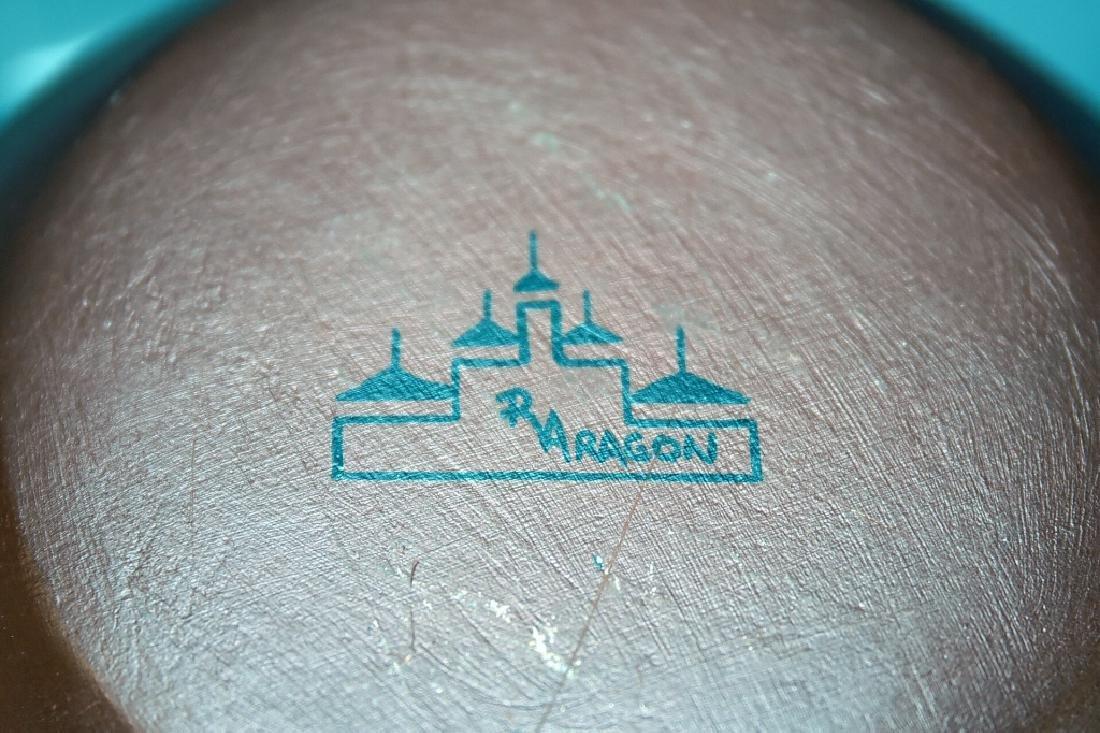 Rachel Aragon Acoma Pottery Jar - 5
