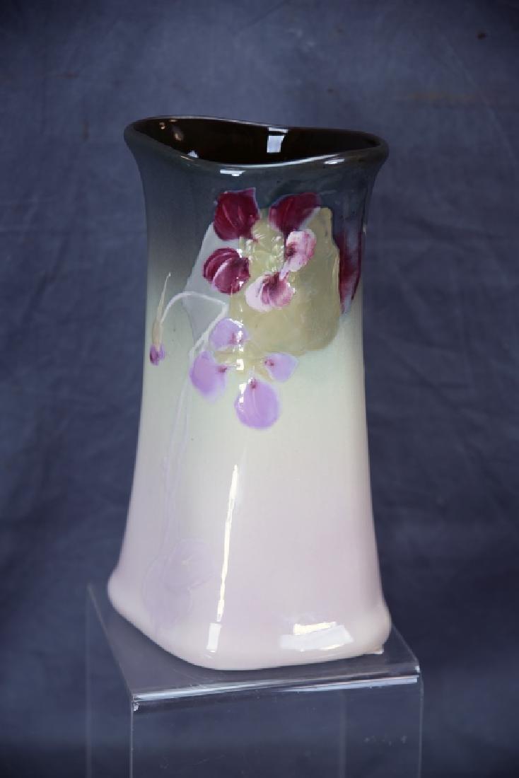 Weller Eocean Art Pottery Vase