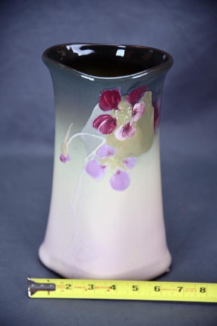 Weller Eocean Art Pottery Vase - 2