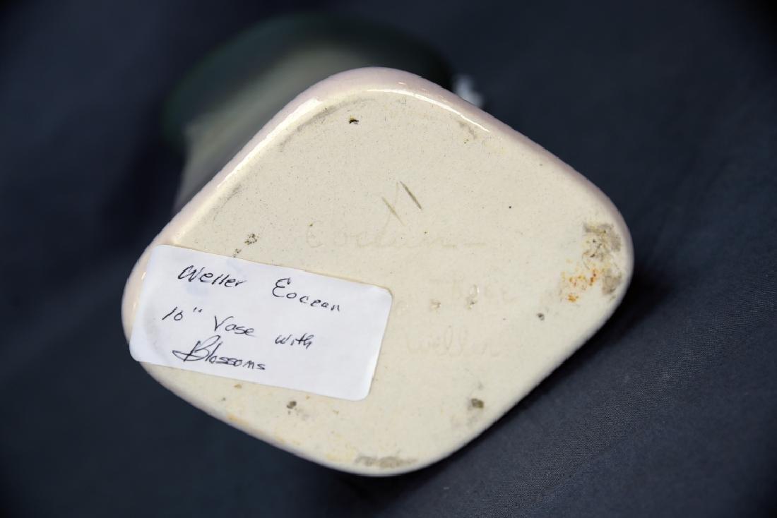 Weller Eocean Art Pottery Vase - 5
