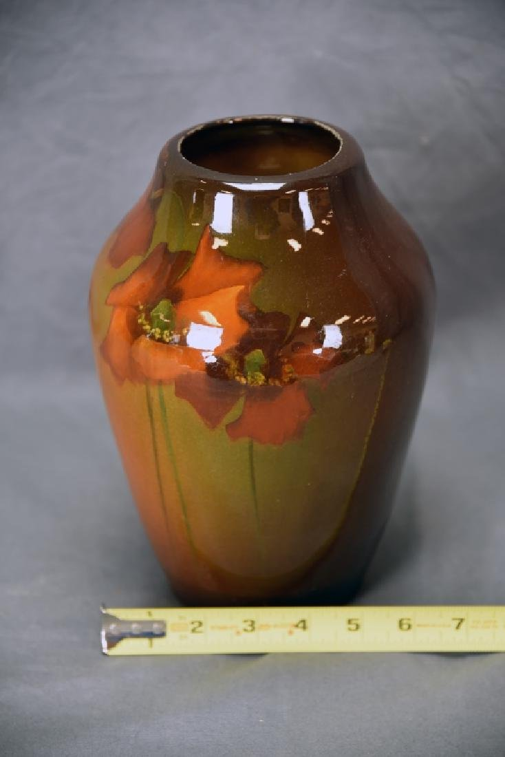 Weller Louwelsa Poppy Vase - 2