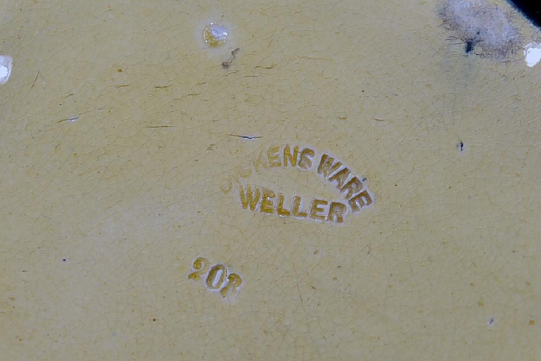 Weller Dickens Ware Jardinere - 6