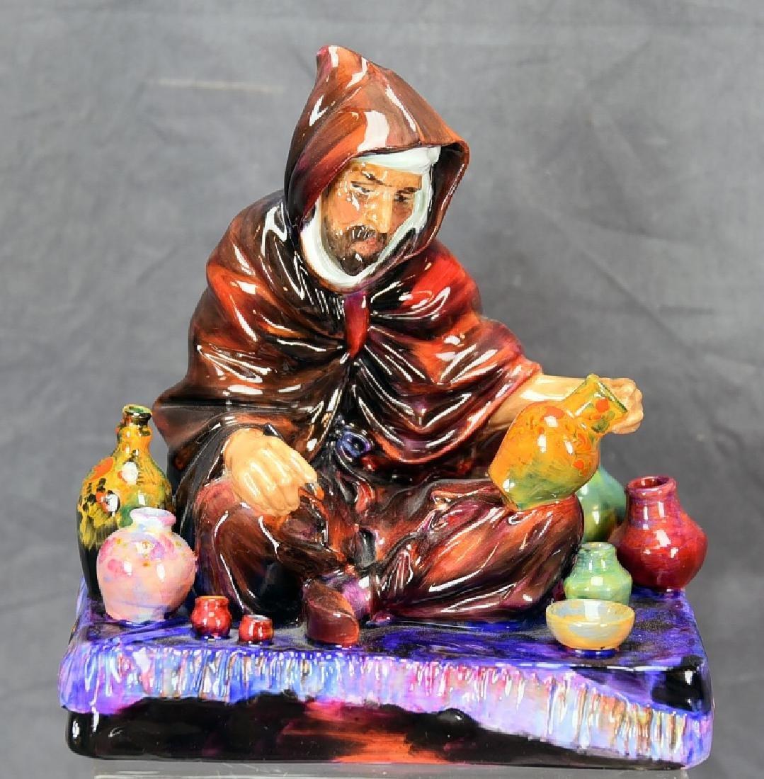 "Royal Doulton ""The Potter"" HN4913 Figurine"