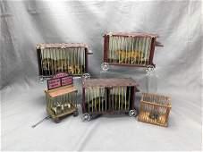 Circus Animal Wagon, Animal Toys: Ringling Bros...