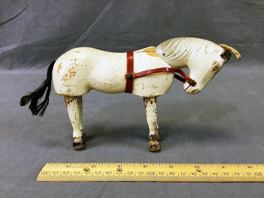 Schoenhut Humpty Dumpty Circus Horse