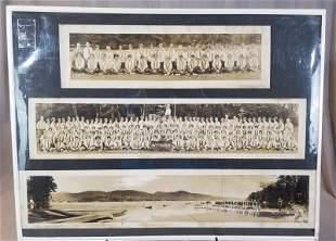 "1924 3-Yard-Long Photos Of Girls Camp """