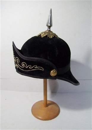 C/1890 Roman Sentry Style Lodge Ceremony Hat