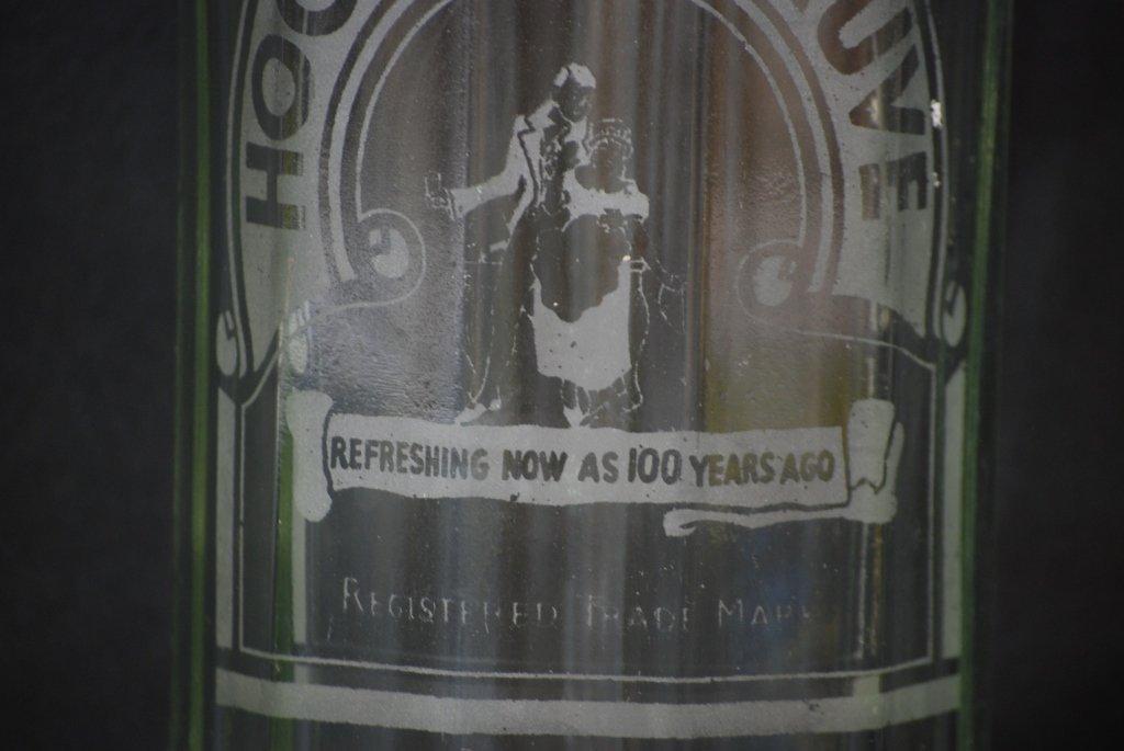 Vintage Hooper Struve Seltzer Bottle - 3