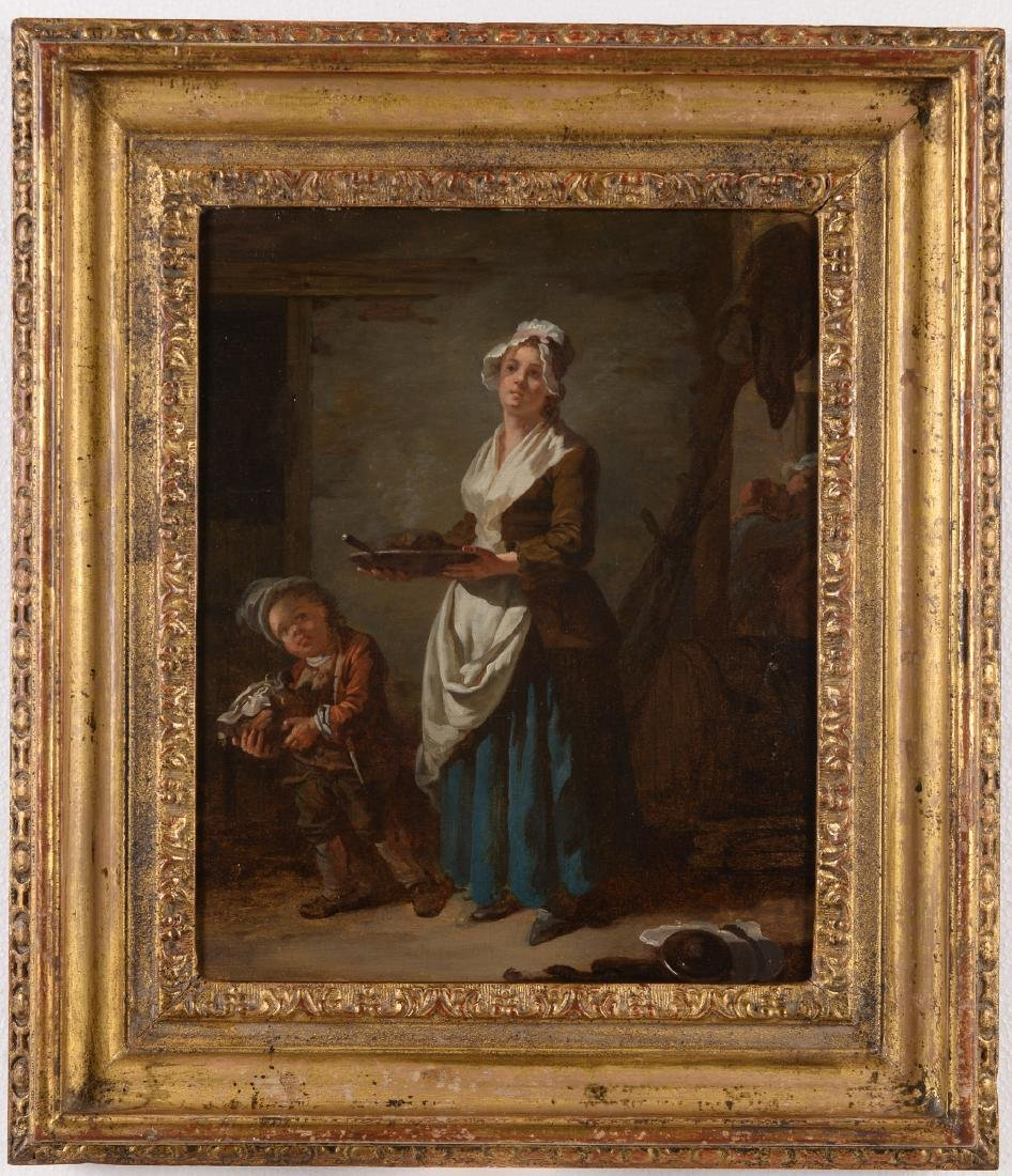 Jean-Baptiste Charpentier (1728-1806) 'De