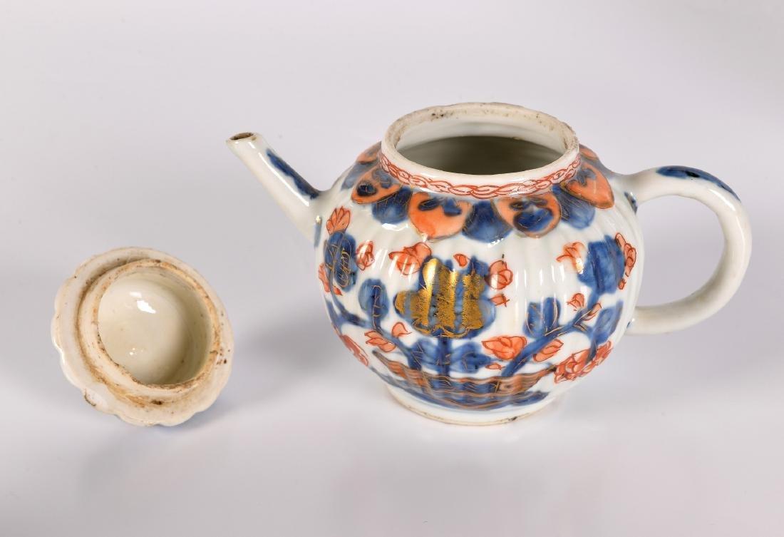 A lot of ca. 27 Imari porcelain items, including - 5