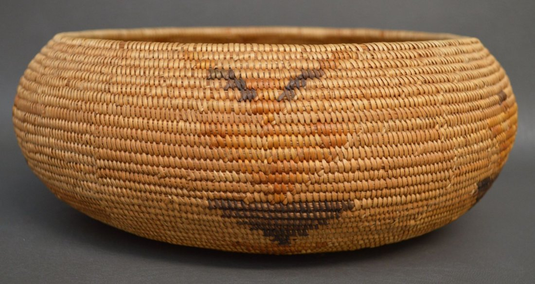 MISSION BASKETRY BOWL