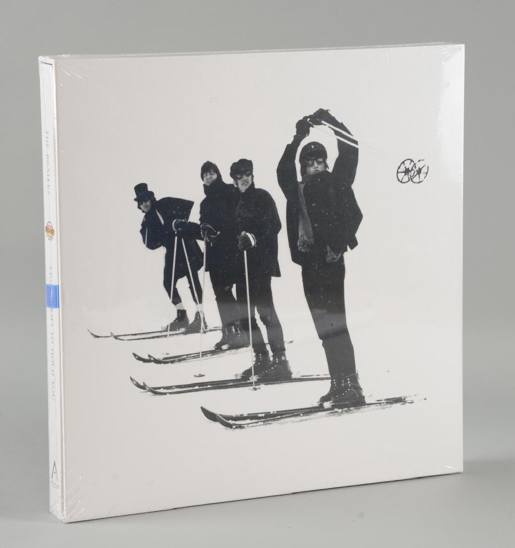 The Beatles - Eight Arms To Hold You, limited edition