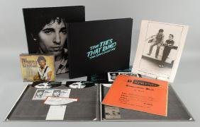 Bruce Springsteen - The Ties That Bind The River Boxed