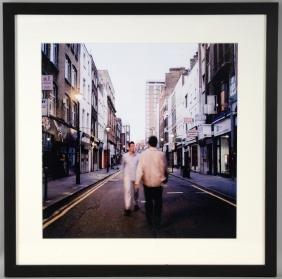 Oasis (What's the Story) Morning Glory - Colour