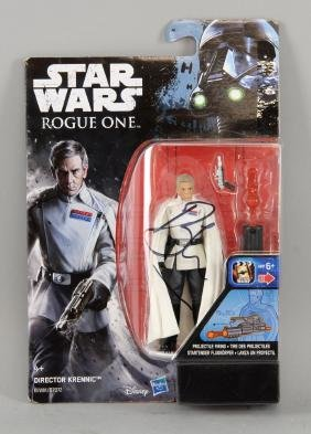 Star Wars Rogue One - Official Disney Hasbro action