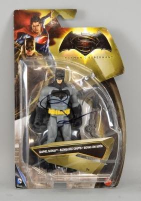 Batman v Superman - Official DC Comics Mattel action