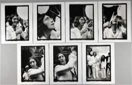 The Beatles / John Lennon and Yoko Ono -