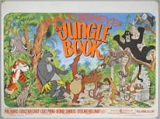 Walt Disney's The Jungle Book (R-1975) B