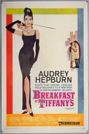 Breakfast at Tiffany's (1961) US One She