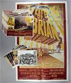 Monty Python's Life of Brian (1979) US One sheet f
