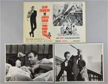 James Bond You Only Live Twice (1967) UK Exhibitor