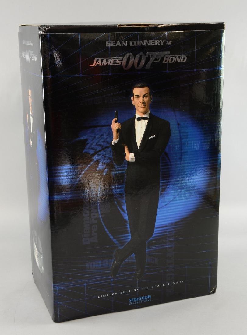 James Bond - Sideshow Collectibles - 1/4 Scale Pre