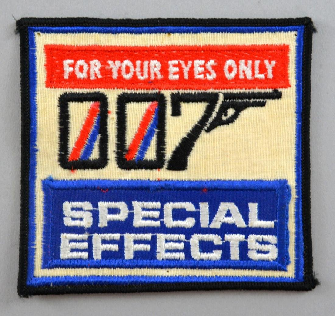 James Bond - For Your Eyes Only - Original Special