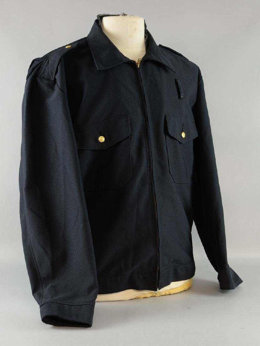 Police Academy - A police jacket used in several p