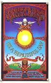 The Grateful Dead  5 concert posters in