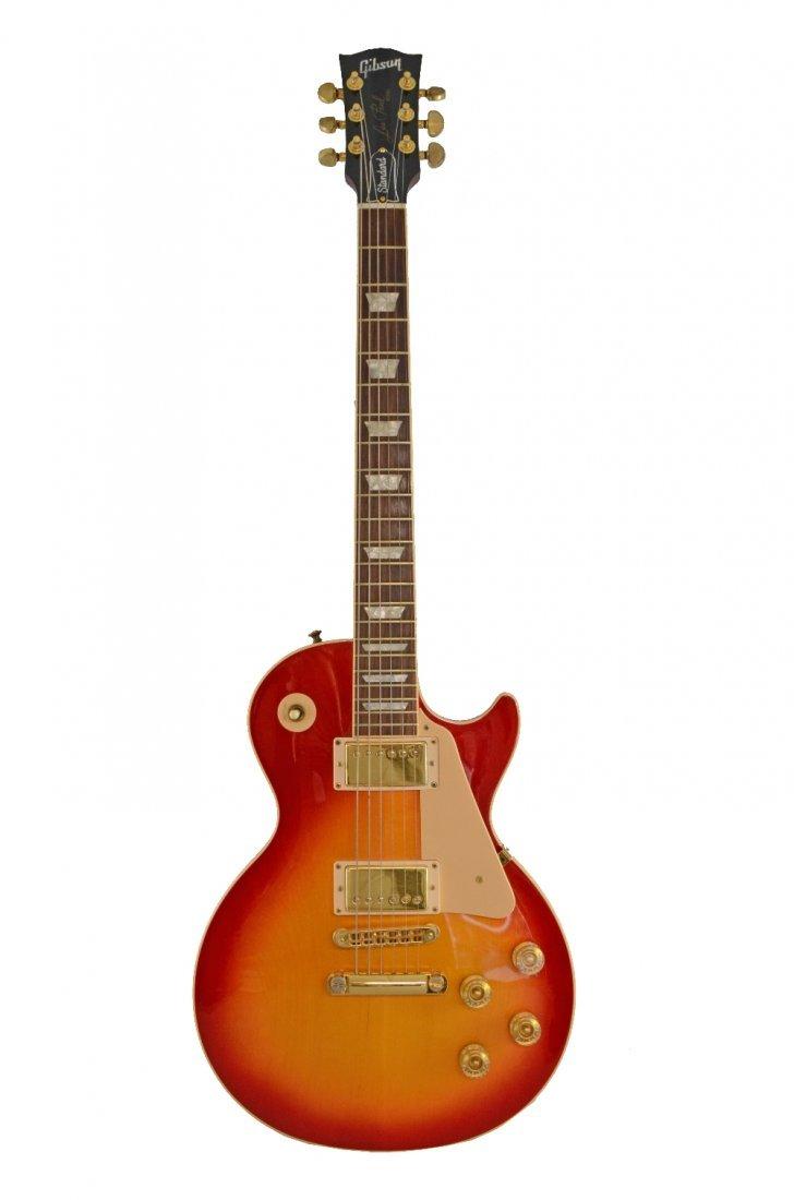 Gibson Les Paul Standard Les Paul electric guiatr made
