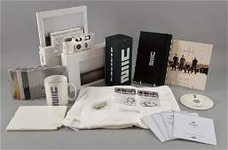 U2 No Line On The Horizon, Special edition deluxe box