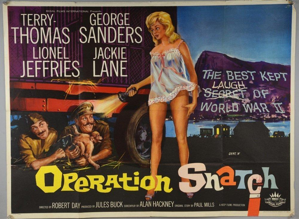 28 British Quad film posters including The Shootist, - 2