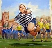830: R J MacDonald or C H Chapman, 'Billy Bunter