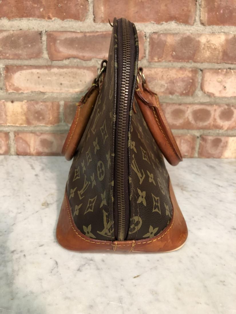 """Louis Vuitton """"Alma"""" Handbag - 2"""