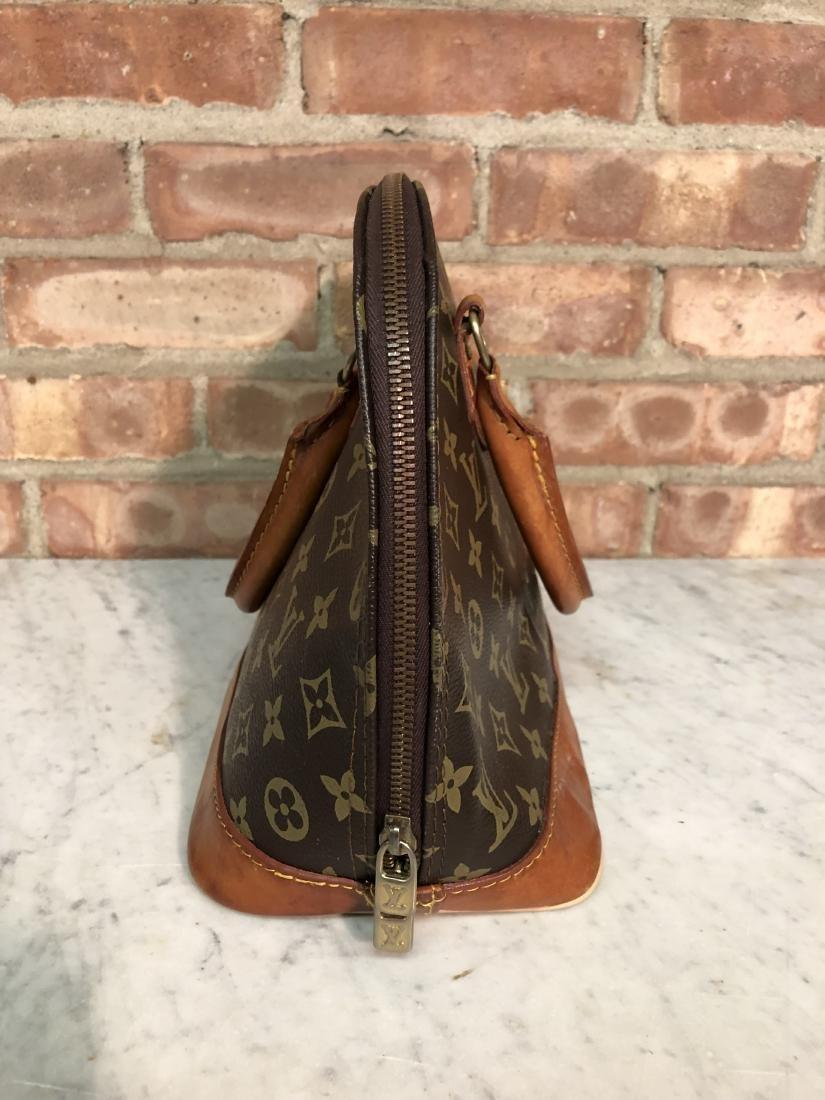 """Louis Vuitton """"Alma"""" Handbag - 4"""