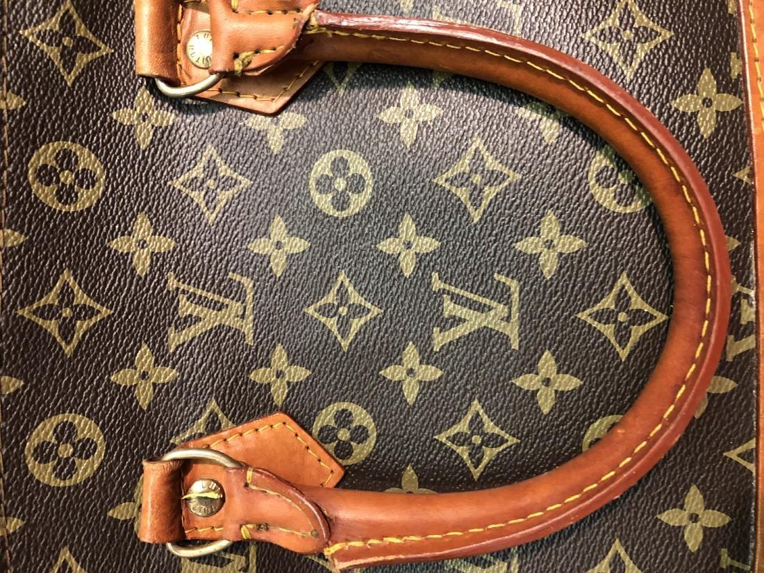 """Louis Vuitton """"Alma"""" Handbag - 7"""