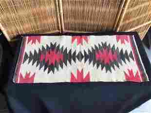 Navajo Indian Rug
