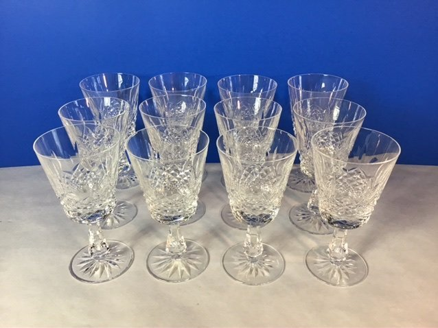Waterford Kenmare Goblets