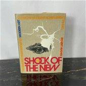 """Robert Hughes """"Shock of the New"""" Modern Art 1980"""