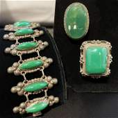 Collection Mexican Sterling Silver Jewelry