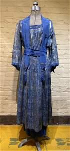 Edwardian Titanic Era Ladies Tea Dress