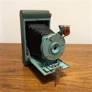 Kodak Petite Camera Green Steps