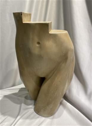 Surrealist Modern Art Figural Mannequin Display