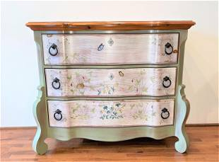 Country French Pine Sideboard