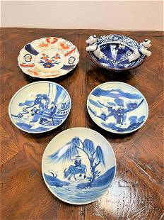 Collection Oriental Articles